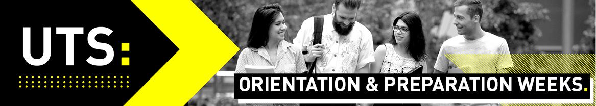 Orientation Banner test