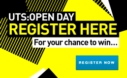 UTS Open Day