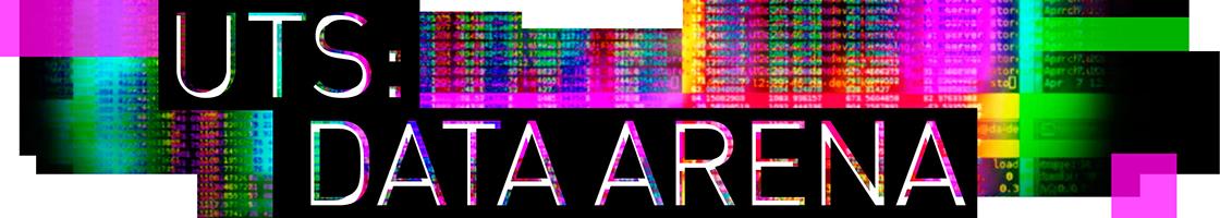 Data Arena banner