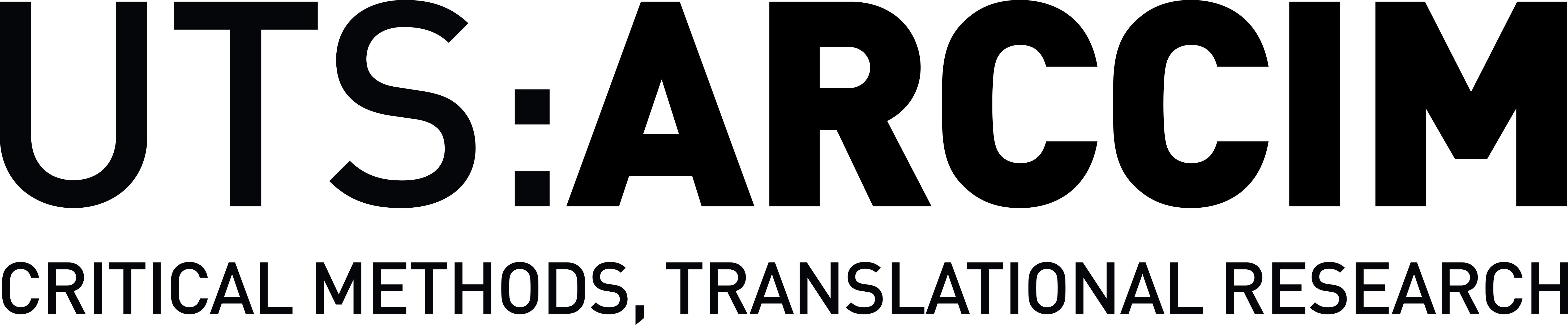 ARCCIM logo