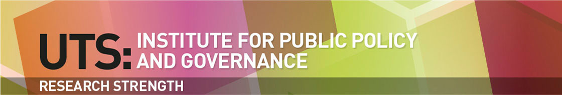 IPPG Banner Institute for Public Policy and Governance