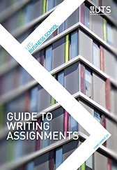 Business Guide to Writing Assignments