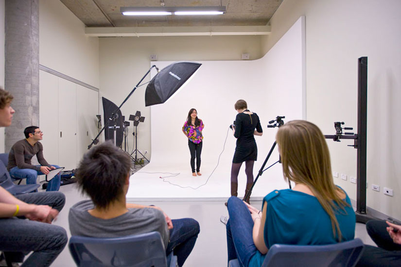 uts photography studio