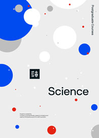 UTS Science Postgraduate Course Guide