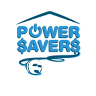 logo home power savers