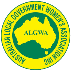 ALGWA logo
