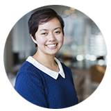Alexandra Hipolito UTS Bachelor of Information Technology Co-operative Scholarship graduate profile image