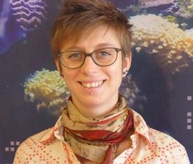 C3 PhD student Anna Kretzschmer