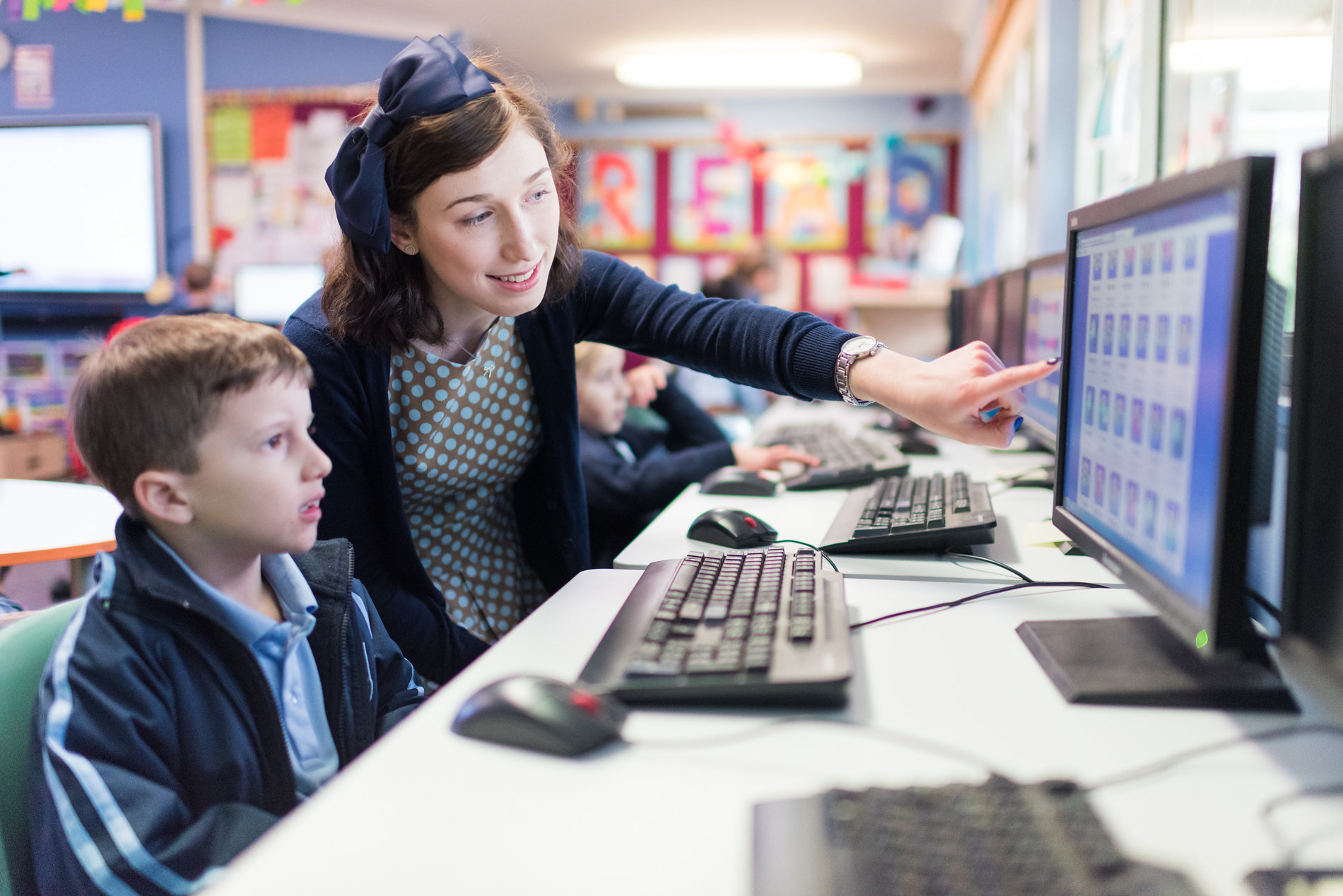 Primary Education at UTS