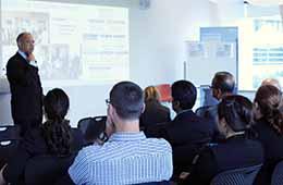 Business Practice Australian Organisation Excellence Conference workshop session