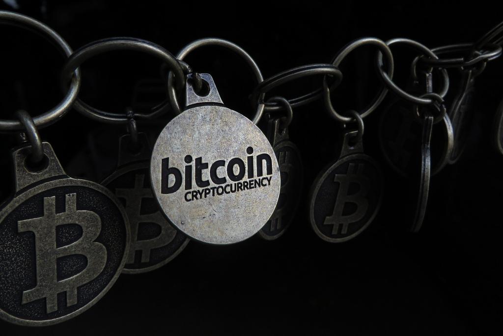 Bitcoin chain