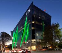 Construction Management technical university of sydney