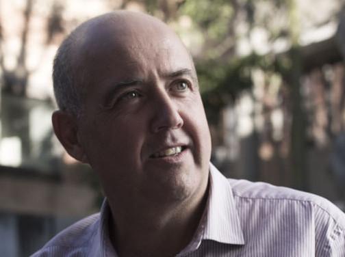 Professor Sam Bucolo