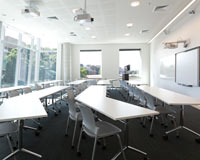 Dr Chau Chak Wing Building seminar room