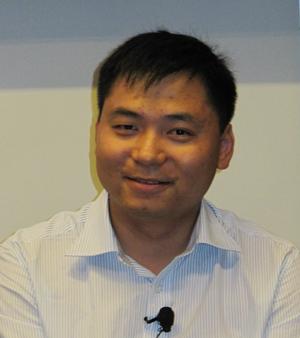 Prof Dacheng Tao
