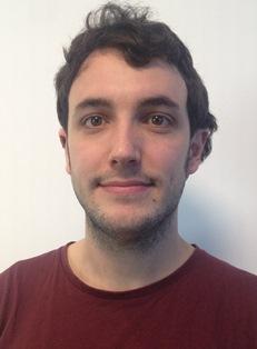 C3 PhD candidate Dale Radford
