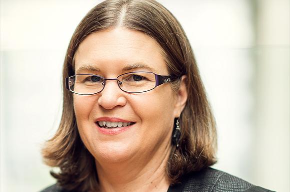 Professor Susan Page