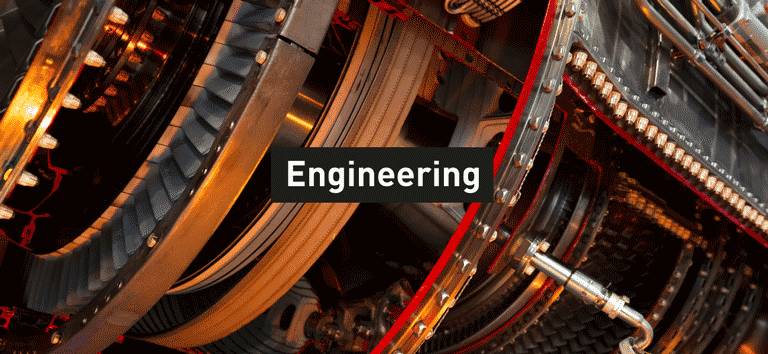 Engineering header