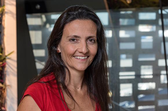 Professor Myriam Amielh