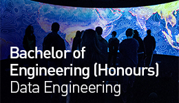 Study Bachelor of Engineering, Software Engineering at UTS