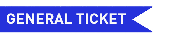 UTS ICI General Ticket