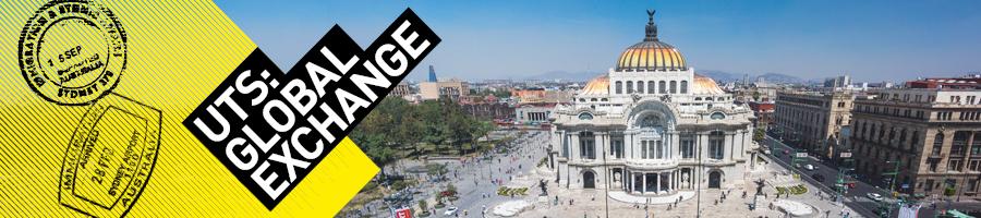 Header Global Exchange Mexico City