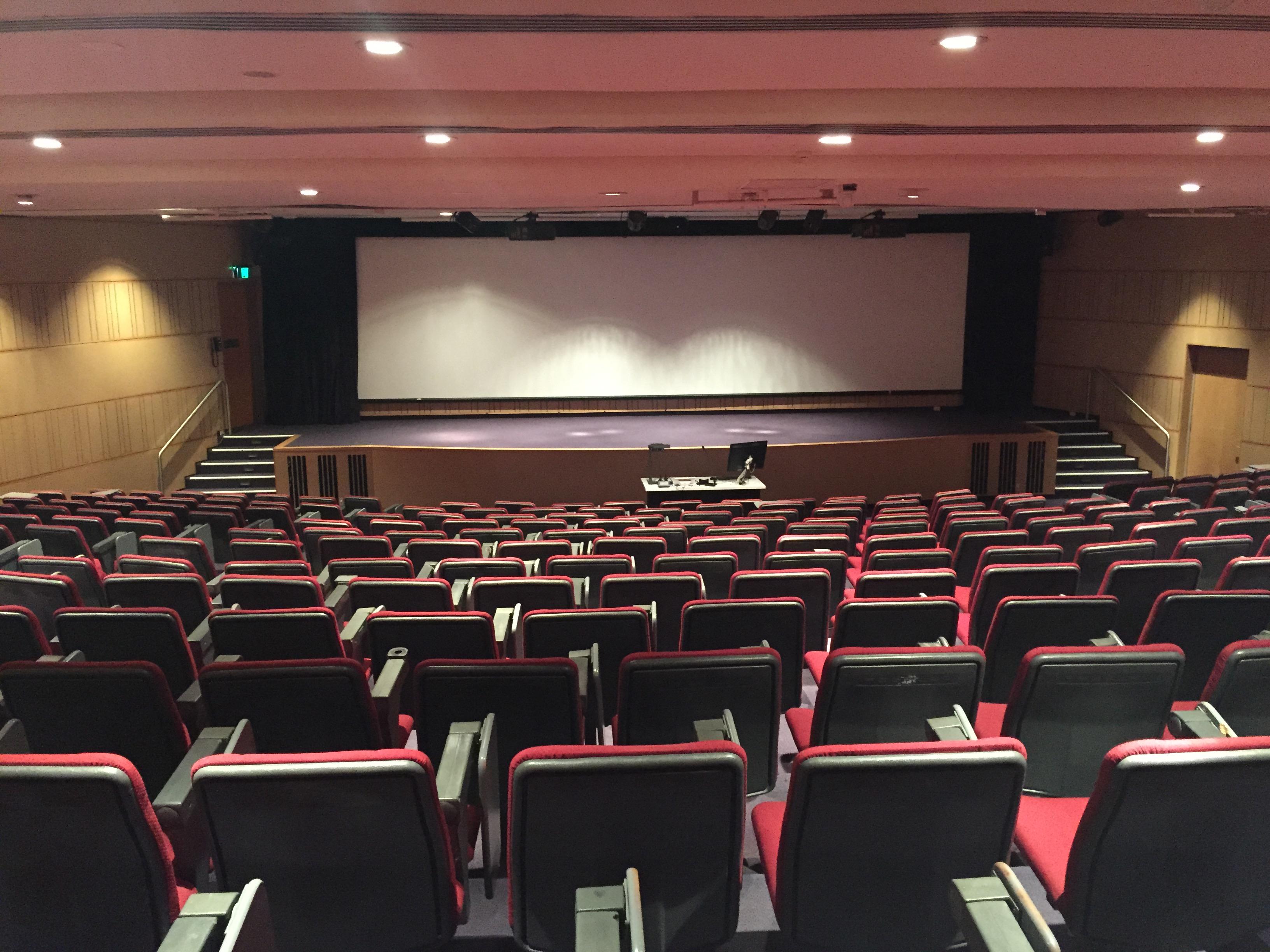 330 Seat Lecture Theatre