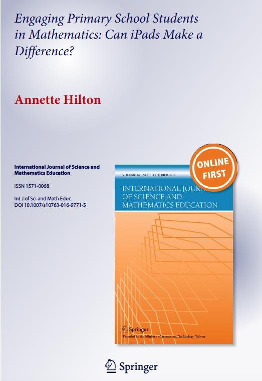 Hilton 2016 publication