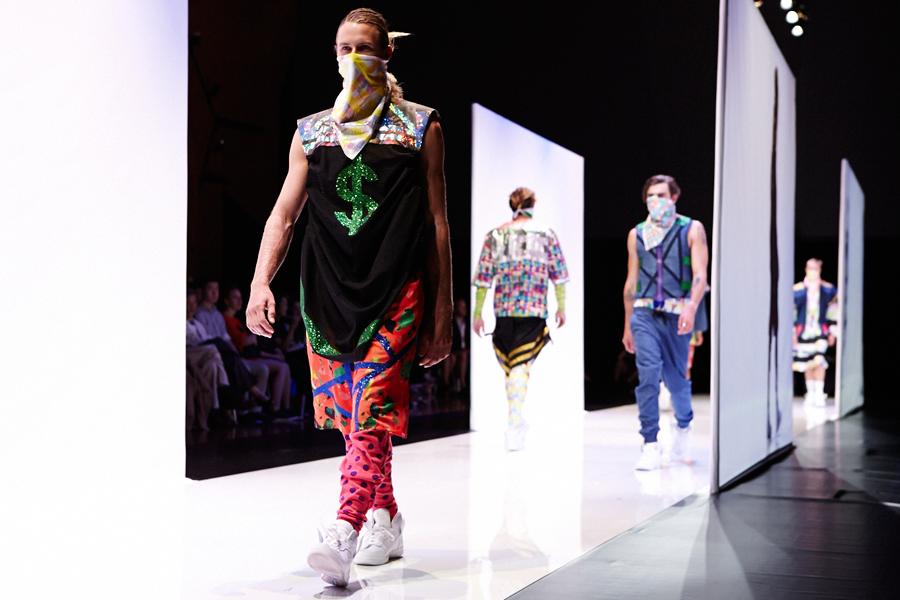 The Future Of Fashion Emerges At Uts University Of Technology Sydney