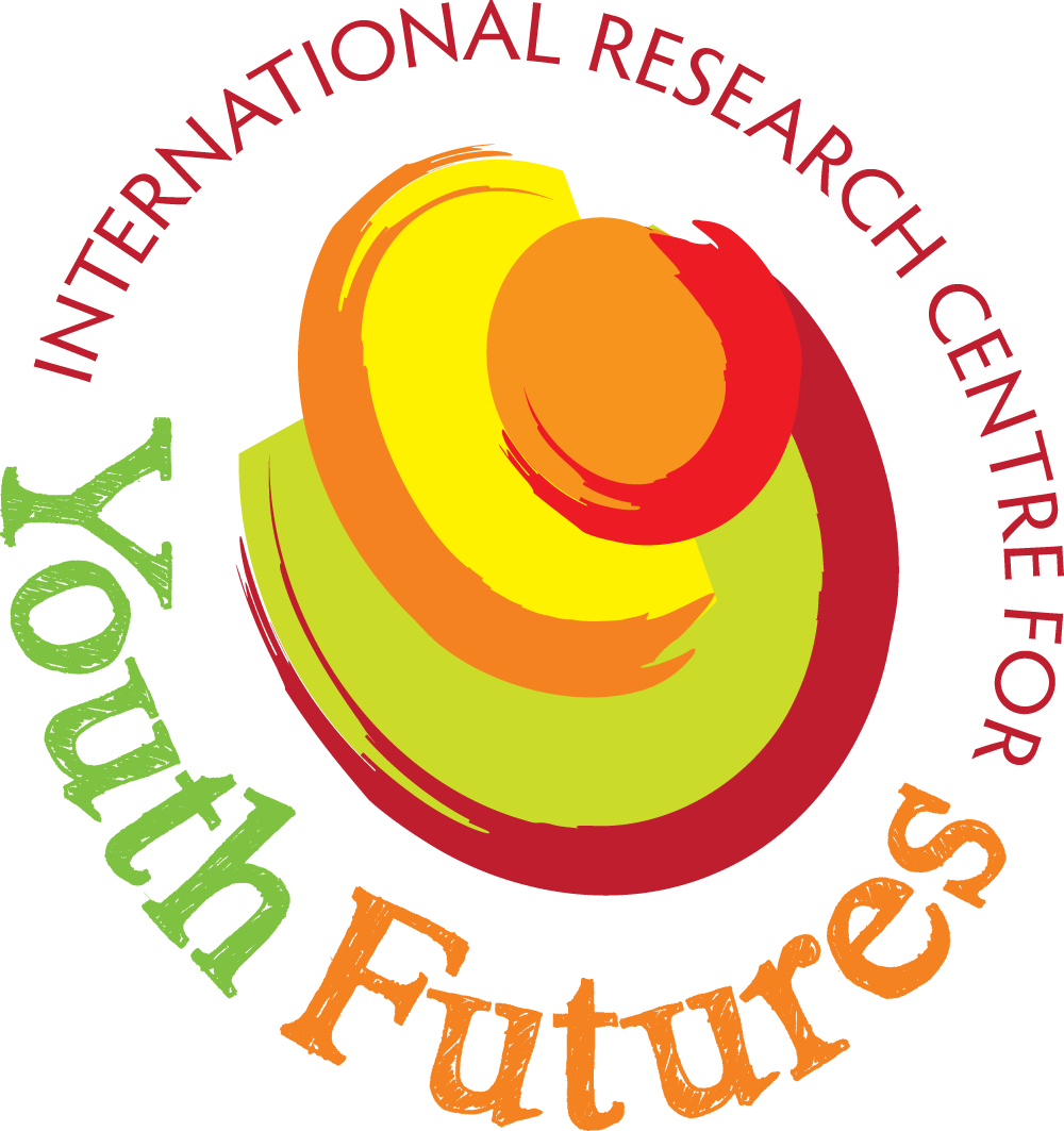 International Research Centre for Youth Futures logo