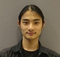 UTS C3 PhD student Kenji Iwasaki
