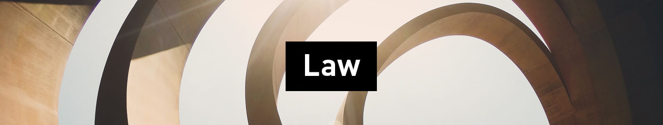 UTS Law Banner