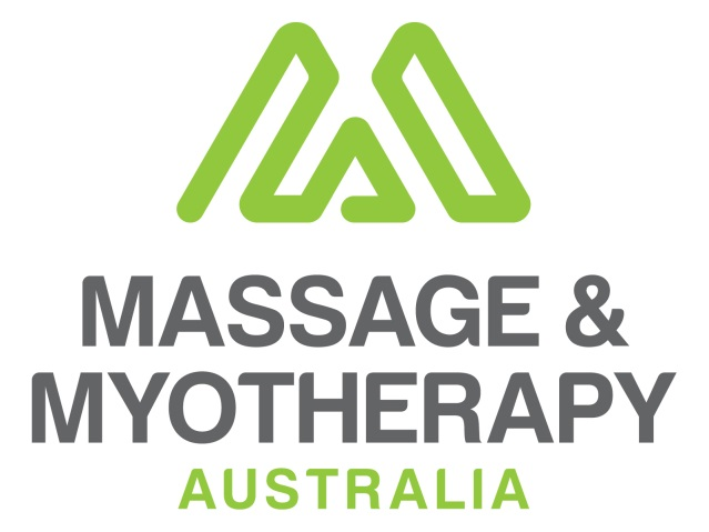 Massage and Myotherapy Australia logo