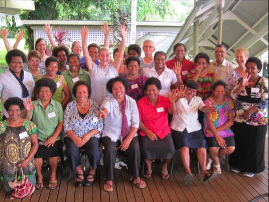 MCHI workshop participants, April 2015
