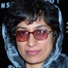 Nasima Rahmani