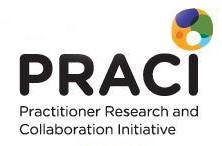 PRACI logo