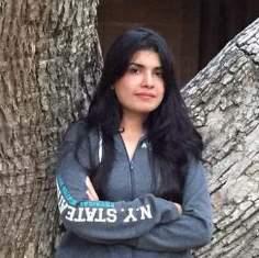 C3 PhD student Paras Sidiqui