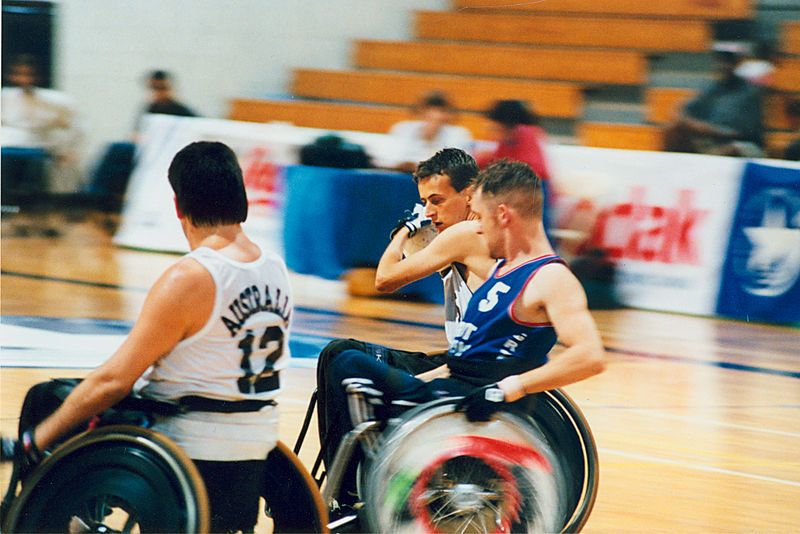 A brief history of the Paralympic Games: from post-WWII ...