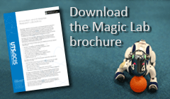 Magic Lab Brochure