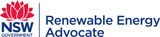 Renewable Energy Advocate logo