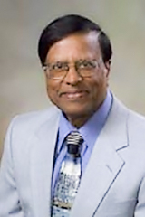 Photo of Professor Raj Mittra of the Global Big Data Technologies Centre at UTS