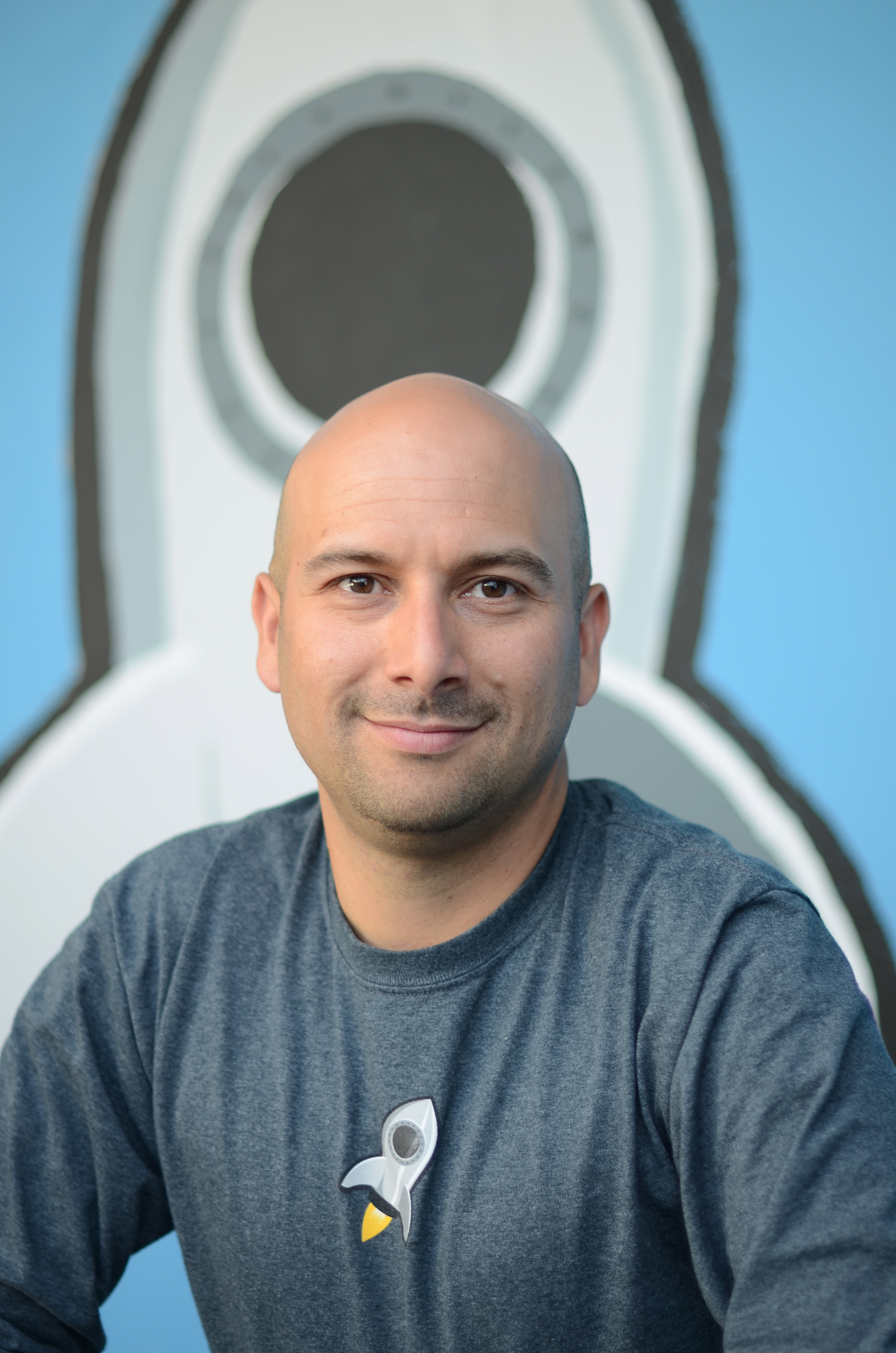 UTS IT alumus Rob Castaneda named one of Silicon Valley's '40 Under 40'