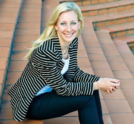 Sarah Cobourn Image