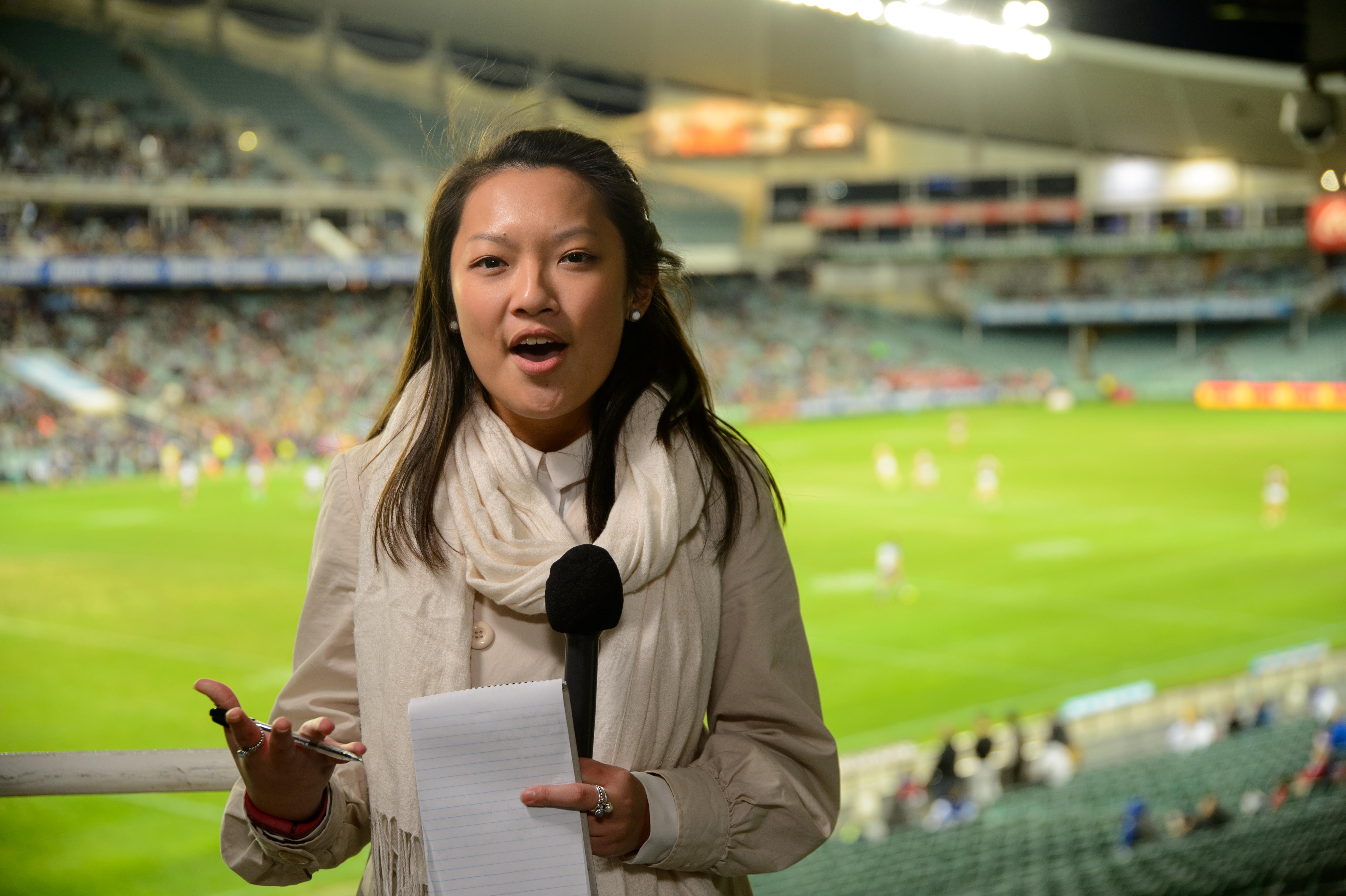 UTS Sports Media report