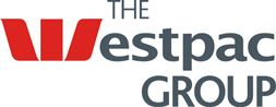 the Westpac group logo