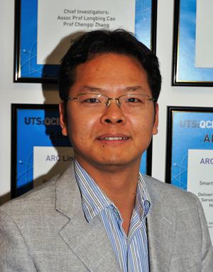 Prof Xingquan Zhu
