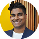 UTS Bachelor of Information Technology Co-operative Scholar Yohan Dantan