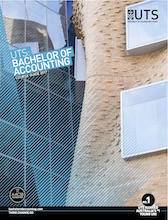 Bachelor of Accounting Course Guide 2017