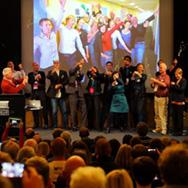 community energy congress