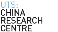China Research Centre logo